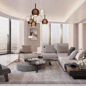 2-комнатная квартира в Il Primo
