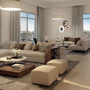 3-х комнатная квартира в Port De La Mer