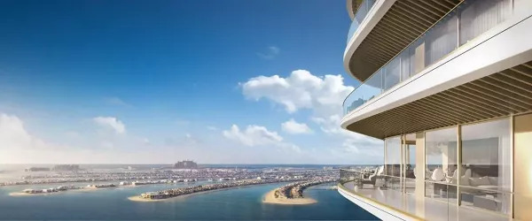 дубай недвижимость на море недорого